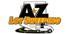 az-lot-sweeping-logo